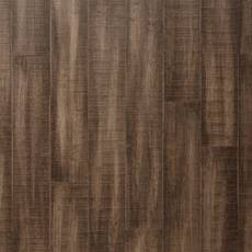 Vintage Taupe Hand Scraped Solid Stranded Bamboo
