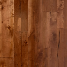 Cider Birch Smooth Solid Hardwood