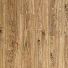 AquaGuard Natural Oak Water-Resistant Laminate