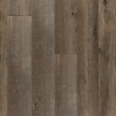 AquaGuard Reclaimed Gray Oak Water-Resistant Laminate