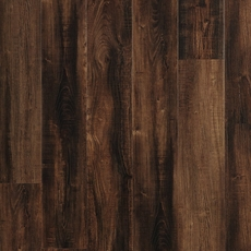Nucore Ombre Tan Hand Scraped Plank With Cork Back 6 5mm