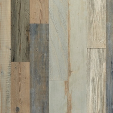 Cabinwood Hand Scraped Plank With Cork Back 6 5mm