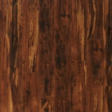 Exotic Tigerwood High Gloss Laminate