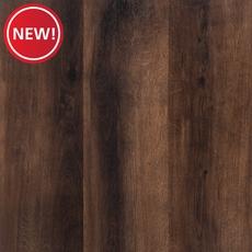New! Antique Hickory Luxury Vinyl Plank