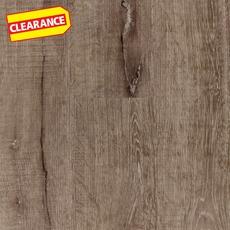 Clearance! Heirloom Oak Luxury Vinyl Plank