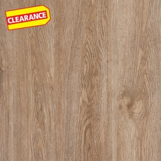 Clearance! Euro Heritage Oak Luxury Vinyl Plank