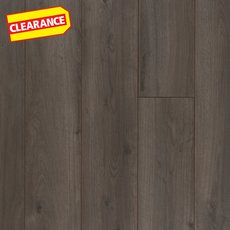 Clearance! Baywater Gray Matte Laminate