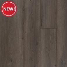 New! Baywater Gray Matte Laminate