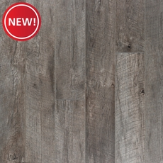 New! Broadview Gray Laminate