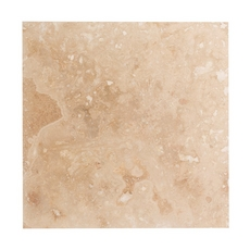 Naxos Honed Filled Travertine Tile
