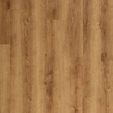 Blonde Oak Rigid Core Luxury Vinyl Plank - Cork Back
