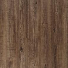 NuCore Coffee Oak Plank with Cork Back