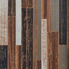 Dolpino Antique Locking Stranded Engineered Bamboo