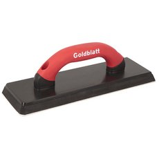 Goldblatt Pro Gum Rubber Grout Float