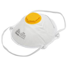 Pacesetter Sanding Fiberglass Valve Respiratory Mask - 3pk.