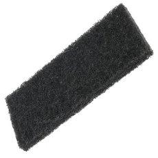 Goldblatt Black Scrub Pad