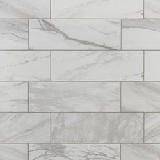 Marble Art Polished Wall Tile