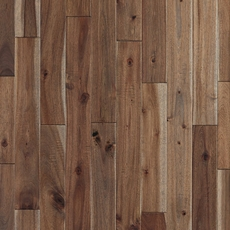 Gray Acacia Hand Scraped Solid Hardwood