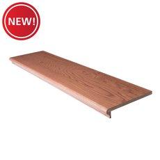 New! Color 29254TW Red Oak Box Retread - 42 in.