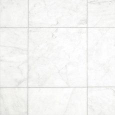 Carrara Milano Honed Marble Tile