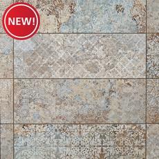 New! Vestige Natural Ceramic Wall Tile