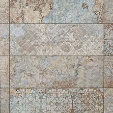 Vestige Natural Ceramic Wall Tile 10in X 30in