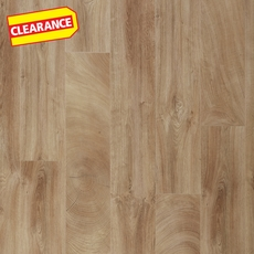 Clearance! Timber Cove End Grain Embossed in Register Laminate