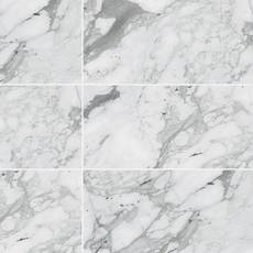 Hawthorne Polished Marble Tile