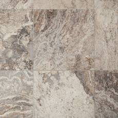 Kaleyo Honed Travertine Tile