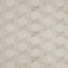 Agora Twist Ceramic Wall Tile