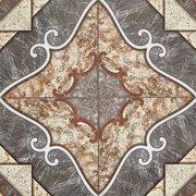 Via Roma Champagne Ceramic Tile
