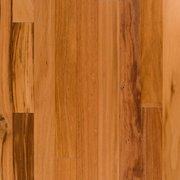 Natural Tigerwood Brazilian Solid Hardwood