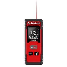 Goldblatt 65ft. Laser Measure