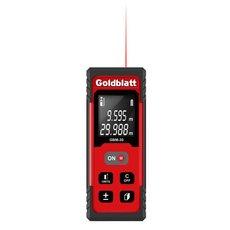 Goldblatt 100ft. Laser Measure