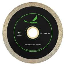 Prowler 4 1/2in. Tile Diamond Blade