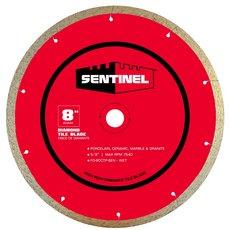 Sentinel 8in. Tile Diamond Blade