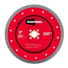 Sentinel 7in. Stone Blade
