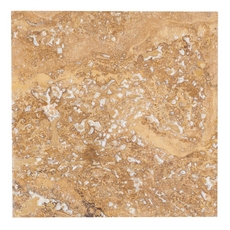 Valencia Brushed Travertine Tie