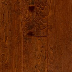Kahlua Birch Hand Scraped Engineered Hardwood