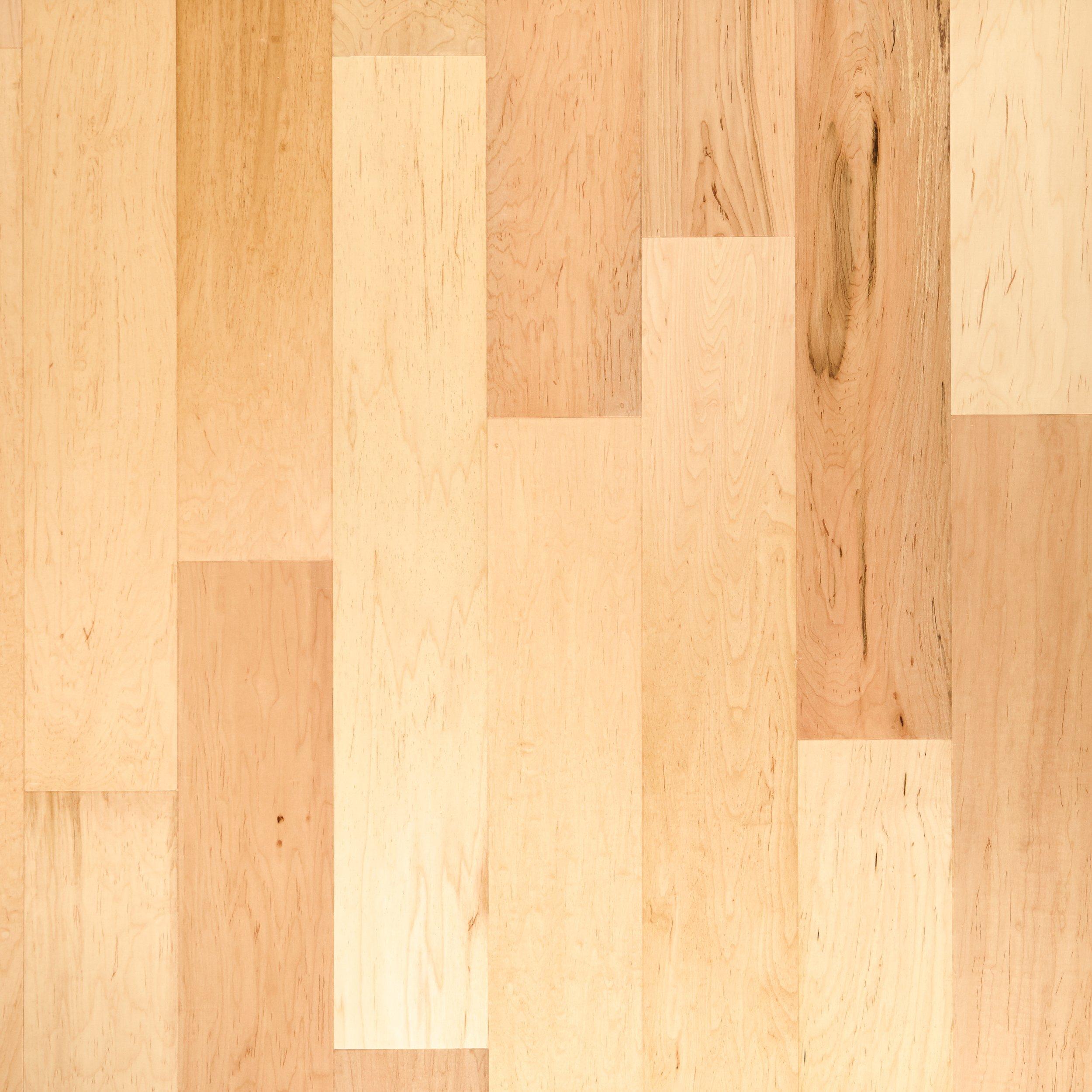 Maple Hardwood Flooring: Maple Wood Flooring