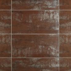 Metallic Brown Ii Porcelain Tile 12 X 24 100410489