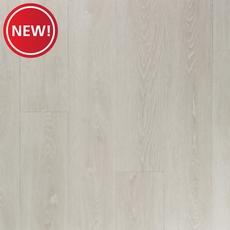 New! Washed Oak Luxury Vinyl Plank