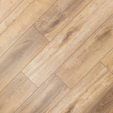 Crosswind Rigid Core Luxury Vinyl Plank - Cork Back