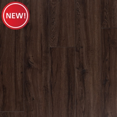 New! NuCore Amaretto Plank with Cork Back