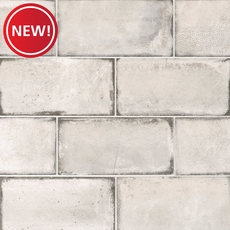 New! Esenzia Perla Ceramic Wall Tile