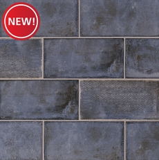 New! Esenzia Note Wall Tile