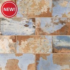 New! Adobe Blanco Ceramic Wall Tile