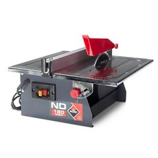 Rubi ND-180 SMART 120V Wet Tile Saw