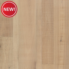 New! Montpellier Oak Wire Brushed Engineered Hardwood