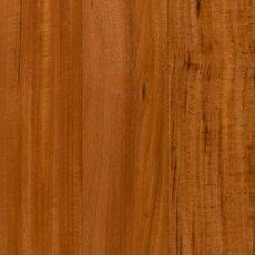 Natural Brazilian Tigerwood Smooth Locking Engineered Hardwood